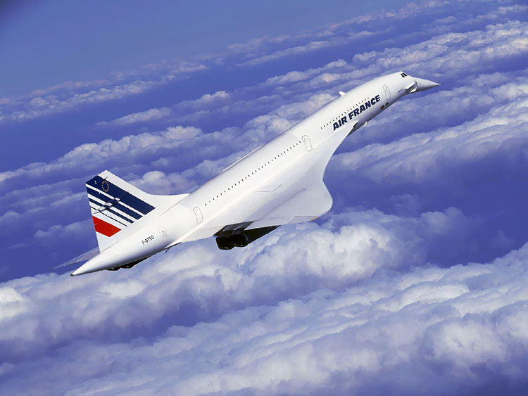 will supersonic air travel return
